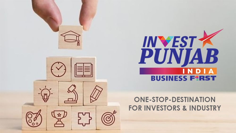 Invest Punjab: What makes it the one-stop-destination for Investors & Industry