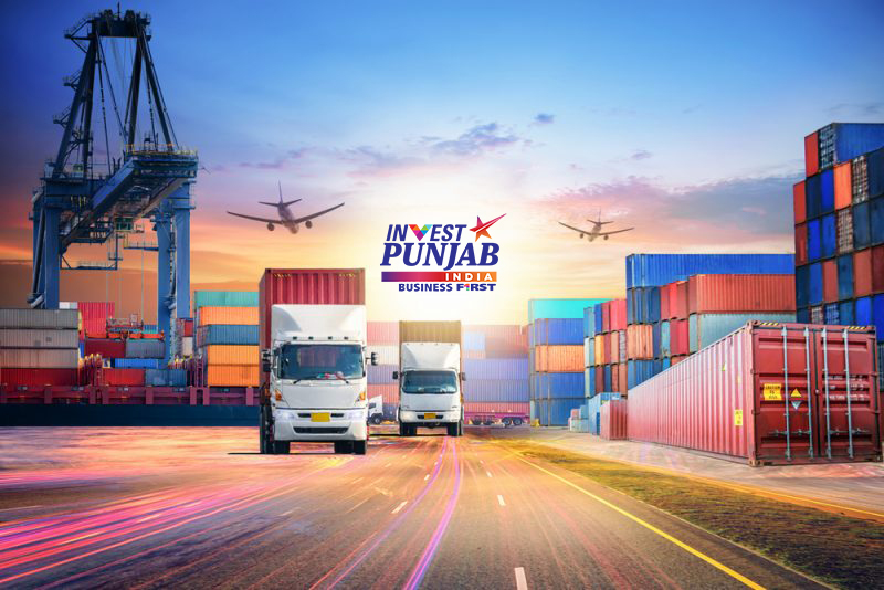 Development in the Fast Lane: Lucrative Investment Opportunities in the Logistics sector in Punjab